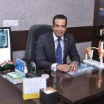 Dr. S. Mahanta - Orthopedist, New Delhi