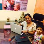 Dr. Mohita Tiwari - Homeopath, Faridabad