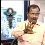 Dr. Anand Balan - Psychiatrist, Chennai