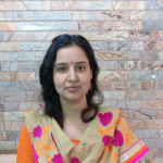 Dr. Megha Sharma  - Gynaecologist, Ghaziabad