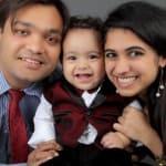 Dr. Maulik Jariwala - Dentist, Mumbai