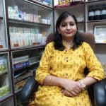 Dr.Satya Mishra - Homeopathy Doctor, Allahabad