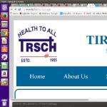 Tirath Ram Shah Hospital - Multi Speciality, New Delhi