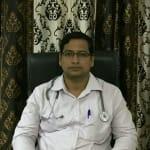 Dr. Sunil Maruti Waghmare - Pulmonologist, Pimpri-Chinchwad