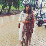 Dr.Anusha Cm - Pulmonologist, Bangalore