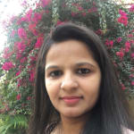 Dt. Megha Jalan - Dietitian/Nutritionist, Mumbai