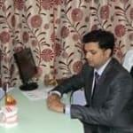Dr. Sujeet Kumar  - Dentist, Motihari