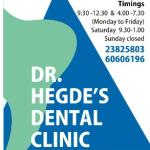 Dr. Nilesh Hegde - Dentist, MUMBAI