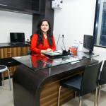 Dr. Neha Rathi - Dermatologist, Nagpur
