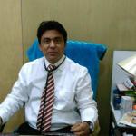 Dr. Khwaja Ahtesham Ahmad - Diabetologist, Siwan