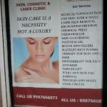 Dr. Malini Patiil - Dermatologist, Thane