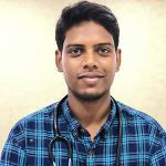 Dr.K. Gnaneshwar Raj - Orthopedic Doctor, Visakhapatnam