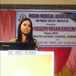 Dr. Indu Bubna - Pulmonologist, Mumbai