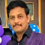 Dr. Chandra Sekhar Reddy - Homeopath, TANUKU.WEST GODAVARI