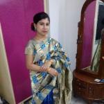 Dr. Sharmishtha Ganguly  - Physiotherapist, Kolkata