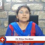 Dr. Priya Darshini - Dermatologist, Bangalore
