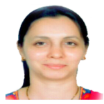 Dr.Manjiri Mehta - Gynaecologist, Navi Mumbai