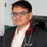 Dr.Abhay Bhoyar - Pediatrician, Nagpur