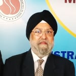 Dr. P.S Bindra  - Ophthalmologist, Bhopal