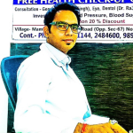 Dr.RajeshBhaskar - Dentist, noida
