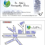 Dr. Neha Dhakad - Homeopath, Pune