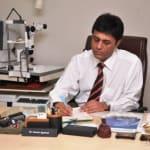 Dr. Aseem Agarwal - Ophthalmologist, Agra