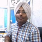 Dr. N.P. Singh - General Physician, Ghaziabad