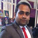 Dr. Abhishek Sharma - Physiotherapist, Delhi