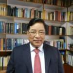 Dr. Kameswar Singh Elangbam - Orthopedist, Shillong