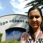 Dr. Shobitha Rao Bhat - Pulmonologist, Mangalore