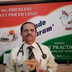 Dr. C S Buch - General Physician, Vadodara
