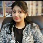 Dr.Neha Kapoor Sakhuja - Homeopathy Doctor, Ghaziabad