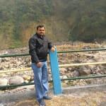 Dr.Chandan Mukherjee - Veterinarian, Bankura