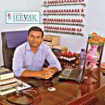 Dr.Pankaj R.Gadekar - Homeopathy Doctor, Amravati
