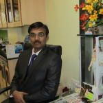 Dr. Swapnil Patil - Dentist, Pune