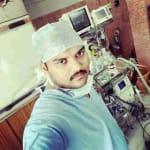 Dr.SrujanSivva - Orthopedic Doctor, Warangal