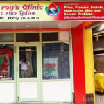 Dr. Roy's Ayurvedic Sexology Clinic Kolkata  - Sexologist, Kolkata