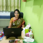 Dr. Preeti Satish  - Homeopath, Bangalore
