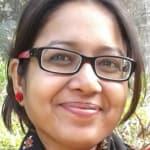 Dt. Pratyasha  Agrawal - Dietitian/Nutritionist, Kolkata