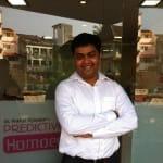 Dr. Prasaad Nikharge - Homeopath, Panaji
