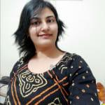 Dr. Palak Mistri  - Homeopath, Banaskantha