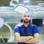 Dr. Dibyasingha Das - Orthopedic Doctor, Bhubaneswar
