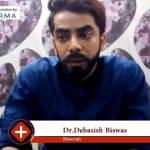 Dr. Debasish Biswas  - Dermatologist, Howrah
