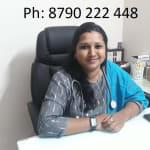 Dr.Nivedya Harindran - Ayurvedic Doctor, Vijayawada