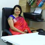 Dr. Alka Gandhi - Diabetologist, Mumbai