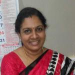 Dr. Vinita G - Homeopath, Chennai