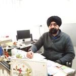 Dr. Harpreet Singh Cheema  - General Physician, Delhi