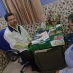 Dr.Swapan Banerjee (Fssai & Fao) Certified - Dietitian/Nutritionist, Kolkata