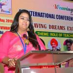 Ms. Mala Vohra Khanna  - Psychologist, Delhi