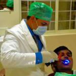 Dr. Sanjana Multispecility Laser Dental Hospital - Dentist, Srikakulam